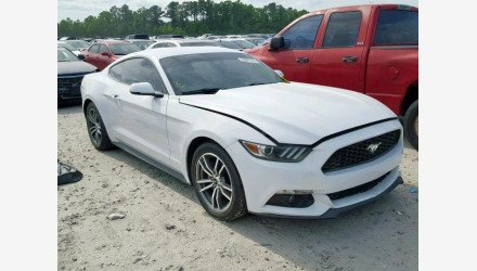2015 Ford Mustang Coupe for sale 101172706