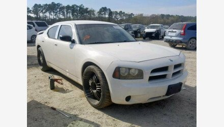 2008 Dodge Charger SE for sale 101172775