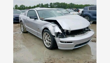 2006 Ford Mustang GT Coupe for sale 101172793