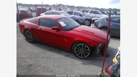 2014 Ford Mustang GT Coupe for sale 101172820