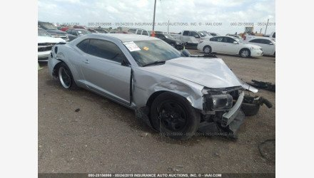 2012 Chevrolet Camaro LS Coupe for sale 101172845