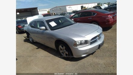 2010 Dodge Charger SXT for sale 101172863