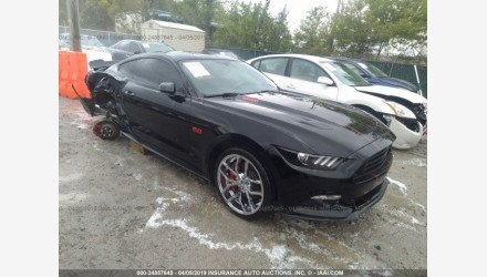 2016 Ford Mustang GT Coupe for sale 101172882