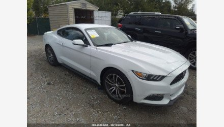 2015 Ford Mustang Coupe for sale 101172899