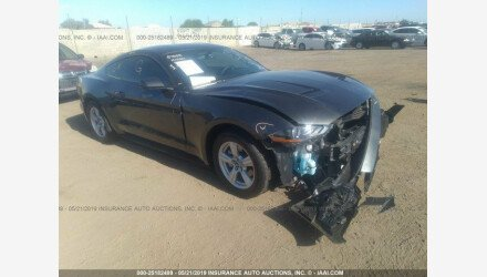 2019 Ford Mustang Coupe for sale 101172908