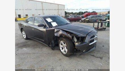 2013 Dodge Charger SE for sale 101172912