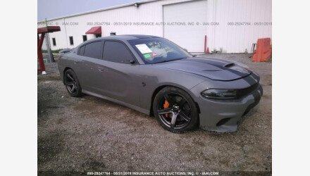 2018 Dodge Charger SRT Hellcat for sale 101172918