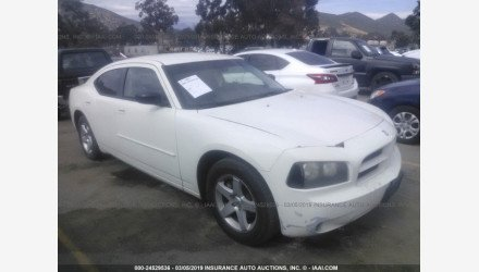 2009 Dodge Charger SE for sale 101172965