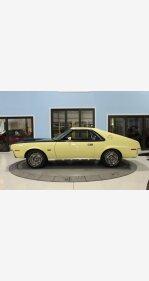 1970 AMC AMX for sale 101172989