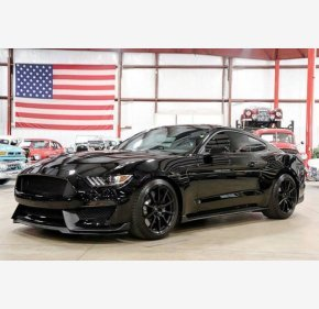 2017 Ford Mustang Shelby GT350 Coupe for sale 101172998
