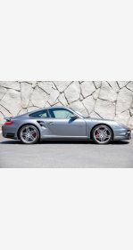 2008 Porsche 911 Turbo Coupe for sale 101173021