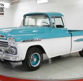 1959 Chevrolet Apache for sale 101173022