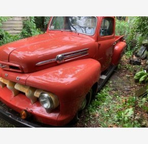 1952 Ford F1 for sale 101173040