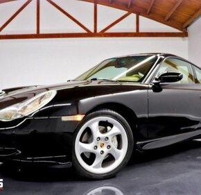 2001 Porsche 911 Coupe for sale 101173060