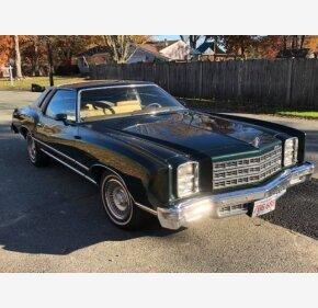 1977 Chevrolet Monte Carlo for sale 101173144