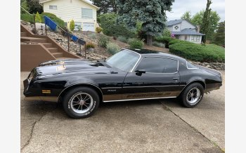 1976 Pontiac Firebird Formula for sale 101173209