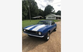 1968 Chevrolet Camaro for sale 101173248