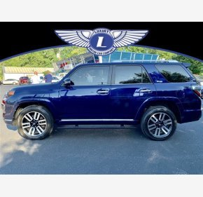 2016 Toyota 4Runner 4WD for sale 101173261