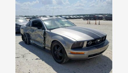 2008 Ford Mustang Coupe for sale 101173290