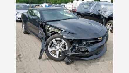 2018 Chevrolet Camaro for sale 101173379