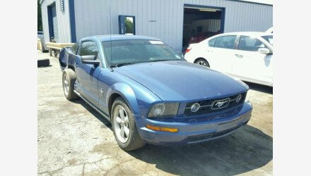 2008 Ford Mustang Coupe for sale 101173389