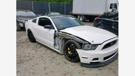 2013 Ford Mustang Coupe for sale 101173414