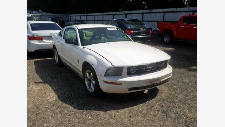 2007 Ford Mustang Coupe for sale 101173415