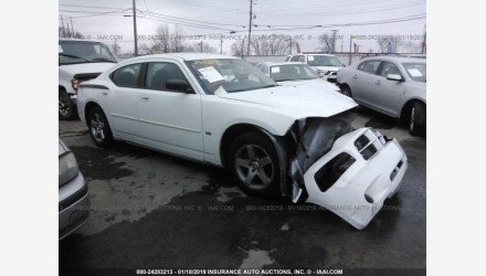 2010 Dodge Charger SXT for sale 101173444