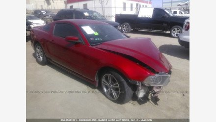 2013 Ford Mustang Coupe for sale 101173456