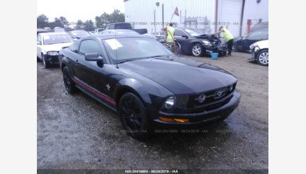 2008 Ford Mustang Coupe for sale 101173467