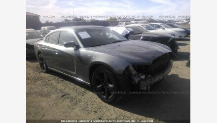 2012 Dodge Charger SXT for sale 101173514