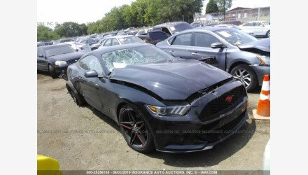 2015 Ford Mustang Coupe for sale 101173519