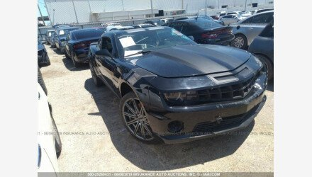 2010 Chevrolet Camaro SS Coupe for sale 101173528