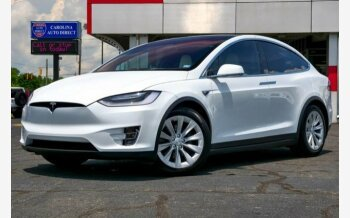 2018 Tesla Model X for sale 101173589