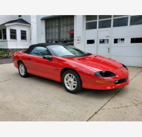 1994 Chevrolet Camaro Z28 Convertible for sale 101173590