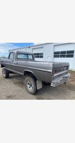 1968 Ford F250 for sale 101173603