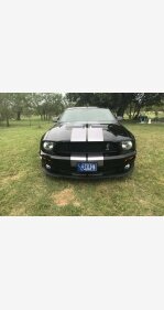 2007 Ford Mustang Shelby GT500 Coupe for sale 101173672