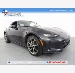 2017 Mazda MX-5 Miata RF Grand Touring for sale 101173679