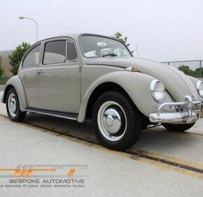 1967 Volkswagen Beetle for sale 101173728