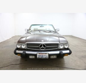 1980 Mercedes-Benz 450SL for sale 101173734