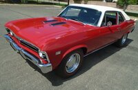 1968 Chevrolet Nova Coupe for sale 101173757