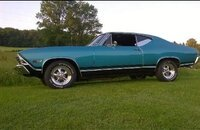1968 Chevrolet Chevelle SS for sale 101173786