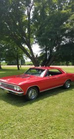 1966 Chevrolet Chevelle Malibu for sale 101173806