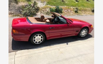 1994 Mercedes-Benz SL500 for sale 101173807