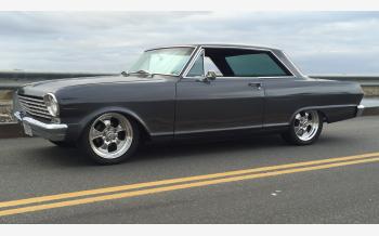 1962 Chevrolet Nova for sale 101173827