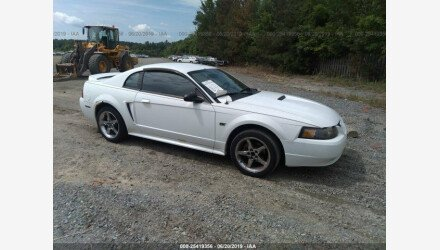 2000 Ford Mustang GT Coupe for sale 101173889