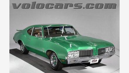 1970 Oldsmobile Cutlass for sale 101173918