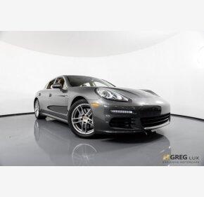 2016 Porsche Panamera for sale 101173922