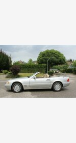 1996 Mercedes-Benz SL500 for sale 101173927