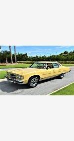 1975 Pontiac Grand Ville for sale 101173958